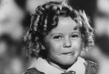 Shirley Temple / So cute!
