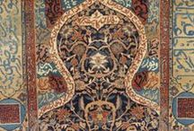 carpet / centre phrase