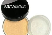 Face / 100% Natural Mineral Makeup. Demos at top locations across Europe and special promotions online!
