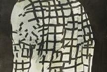 figure / pattern painting