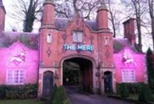 Christmas at The Mere 2014 / Unwrap your passion at The Mere