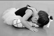 Ballerina ♥ / A perfeição não está no controle, também está em se deixar levar...