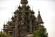 Travel-Russia-Ukraine / Places to spend time exploring and experiencing - not just pass through
