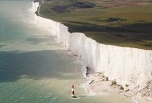 Travel-UK / Places to spend time exploring and experiencing - not just pass through
