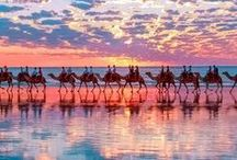 Travel-Australia / Places to spend time exploring and experiencing - not just pass through