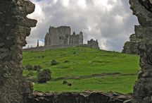 Travel-Ireland / Places to spend time exploring and experiencing - not just pass through