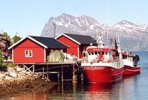 Travel-Scandinavia / NORWAY, SWEDEN, FINLAND, DENMARK, FAROE ISLANDS.  Places to spend time exploring and experiencing - not just pass through