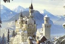 Travel-Central Europe / GERMANY, AUSTRIA, HUNGARY, POLAND, BELGIUM, CZECH REPUBLIC.  Places to spend time exploring and experiencing - not just pass through