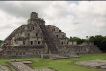 Travel-Central America / MEXICO, BELIZE, COSTA RICA.  Places to spend time exploring and experiencing - not just pass through