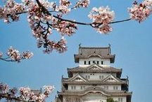 Travel-Japan / Places to spend time exploring and experiencing - not just pass through