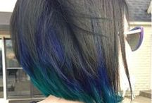 Colour that HAIR!