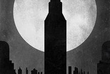 Batman / Mi héroe de Dc comics favorito