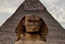 Travel-Egypt / Places to spend time exploring and experiencing - not just pass through