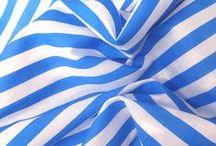 Colour - Stripes / I love stripes...so dramatic!