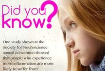 Health Tips / Did You Know?