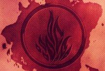~Divergent ~Insurgent ~Allegiant