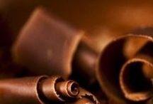 Visual Chocolate / Chocolate.... It's a Beautiful thing!