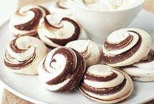 Marbled, Swirled, & Mixed