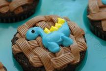 Yabba Dabba Delicious / All about the chocolate dinosaurs!