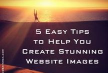 Images, Images, Images / Great images are so important but how do you create them? Check out these great tips.