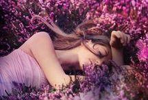 Purple / by Joan Howland