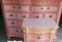 Princess Room Ideas for Girls, Toddlers, and Kids / Collecting ideas for princess items.