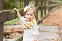 Fashion Inspiration for New Baby and Child Accessories and Clothing