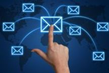 Email Marketing: Facts and Tips / Email Marketing is one of the best ways of growing your audience and converting leads. Make sure you know how best to use  it.
