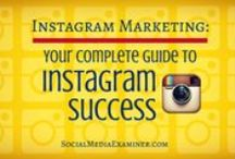 Instagram Facts and Tips / Find out if your business should be using Instagram.