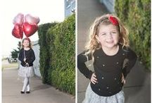 Valentines Day Photography Shoot/Session Ideas / Collecting ideas for upcoming photo shoots for The Princess Express. Also, we will be displaying Valentines Day baby girl/child photographs from The Princess Express photography shoots.