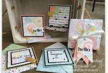 Cards set