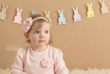 Easter and Spring Photography Shoot Ideas