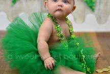 St Patricks Day Fun Photography and Party Ideas