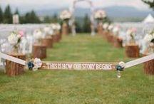 Fairy tale Wedding Theme