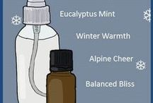 Heath Stuff - Essential Oils / All things to do with using Essential Oils including some recipes.