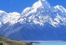 Travel-New Zealand / Northland is the top of the North Island of New Zealand from Wellsford to Cape Reinga.