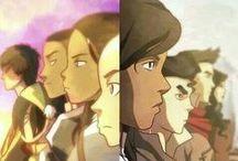 Avatar / Mundo Avatar