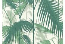 Exotic refuge / Bring in the tropics with an exotic or ethnic interior. Its colours and patterns will make every day feel like you're on an adventurous holiday.