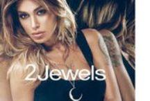 2 Jewels donna