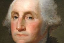 American Presidents / by Marti Thormod