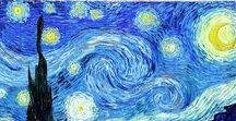 Art: The Masters / Art created by Master Artists.