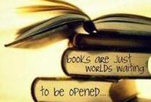 Books / Books!