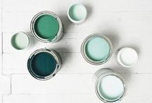 Paint / Color combinations with paint.