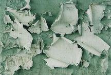Color Story: Celadon / Celadon green is a subtle and very elegant color.