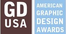 GD USA Awards / American Graphic Design Awards  For more than 5 decades, Graphic Design USA has sponsored design competitions that spotlight areas of excellence and opportunity for creative professionals.