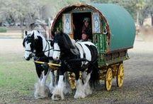 Vardo Wagons