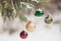 Christmas / Christmas decorations and things to get you in the Holiday spirit.