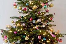Christmas Tree / Christmas trees.