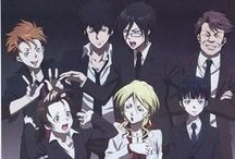 psycho pass // movie