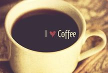 Morning Coffee / All about coffee, an essential for functional days.